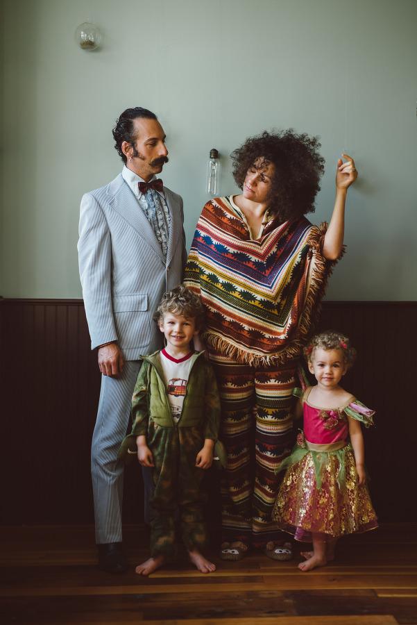 Bay Area Wedding Photographer Gabriel Harber bio picture