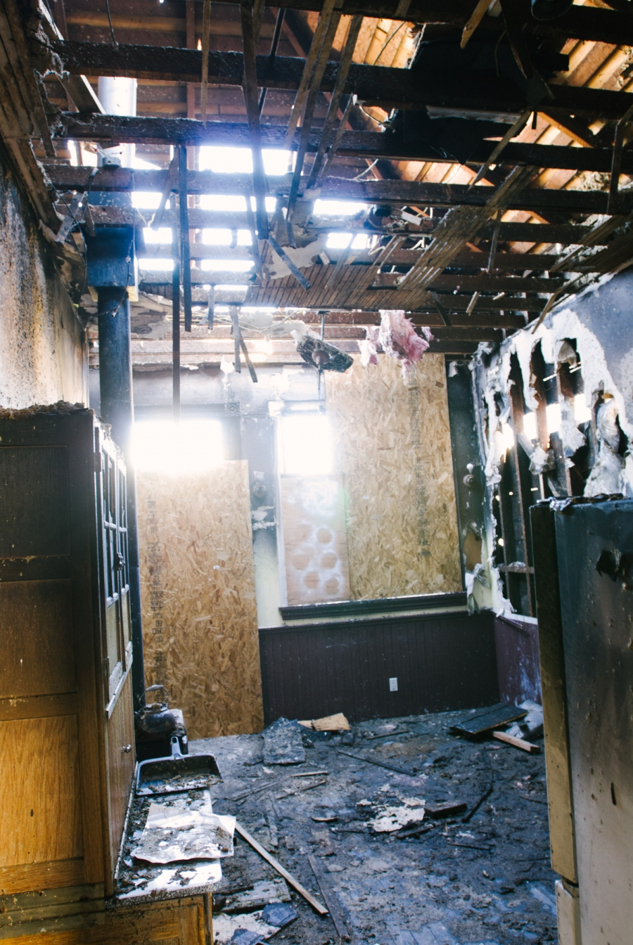 oakland house fire485